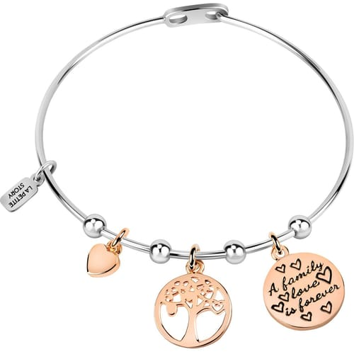 LA PETITE STORY BANGLE JEWEL - LPS05APZ02