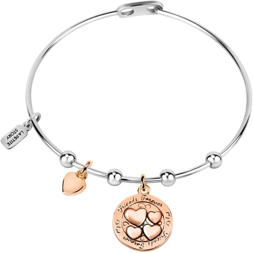 LA PETITE STORY BANGLE JEWEL - LPS05APZ06