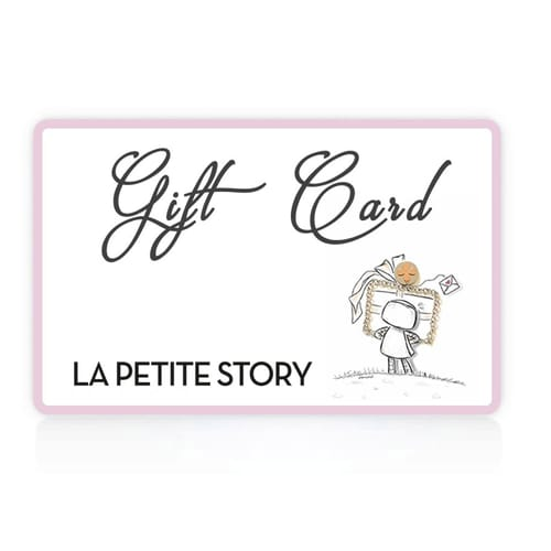 GIFT CARD 20 €