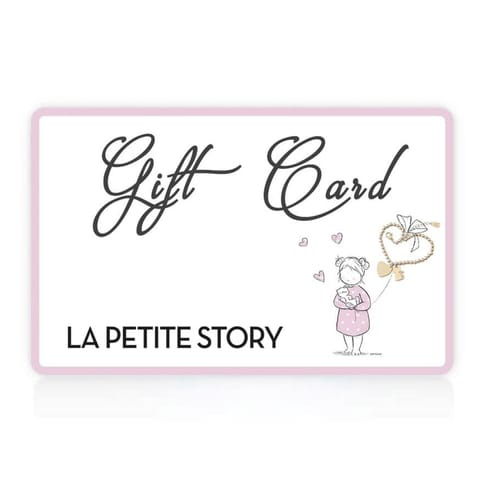 LA PETITE STORY GIFT CARD - GIFTCARD100