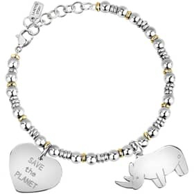 BRACCIALE LA PETITE STORY SAVE THE PLANET - LPS05ATA12