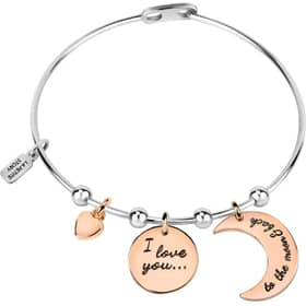 LA PETITE STORY BANGLE JEWEL - LPS05ASD02