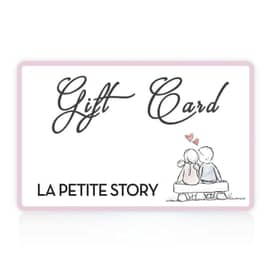 LA PETITE STORY GIFT CARD - GIFTCARD30