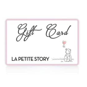 LA PETITE STORY GIFT CARD - GIFTCARD75