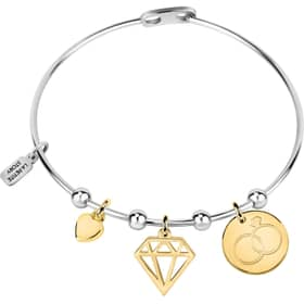 LA PETITE STORY BANGLE JEWEL - LPS05AQJ02