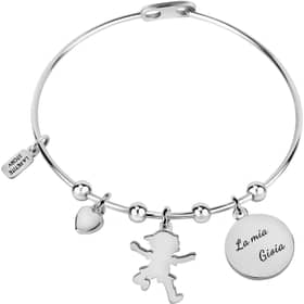 LA PETITE STORY BANGLE JEWEL - LPS05AQJ06