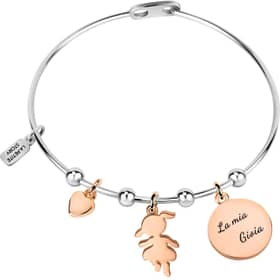 LA PETITE STORY BANGLE JEWEL - LPS05AQJ07