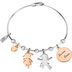 LA PETITE STORY BANGLE JEWEL - LPS05AQJ08