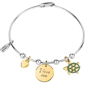 LA PETITE STORY BANGLE JEWEL - LPS05AQJ09