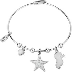 LA PETITE STORY BANGLE JEWEL - LPS05AQJ10